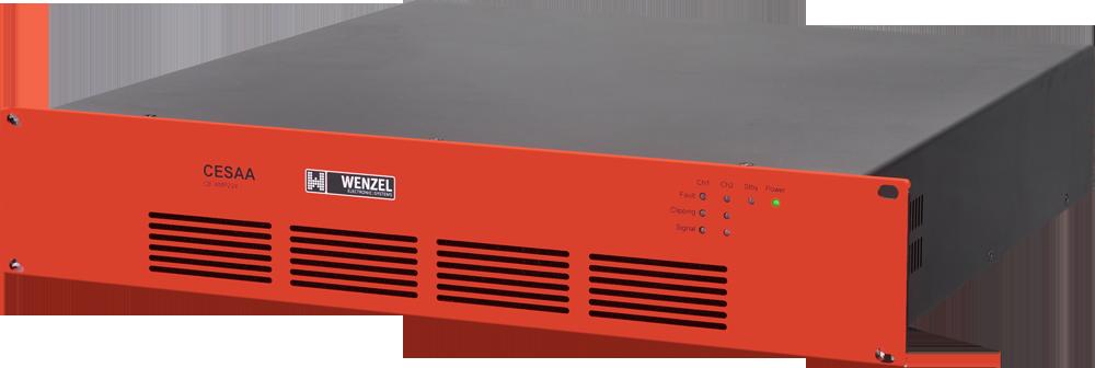 CESAA Auxiliary Amplifier CE-AMP224