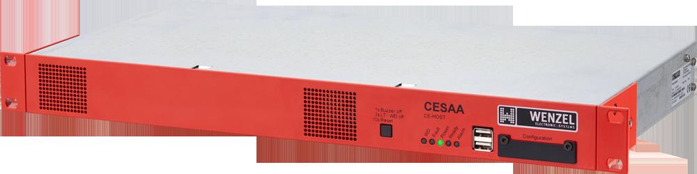 CESAA Add-On Controller CE-HOST