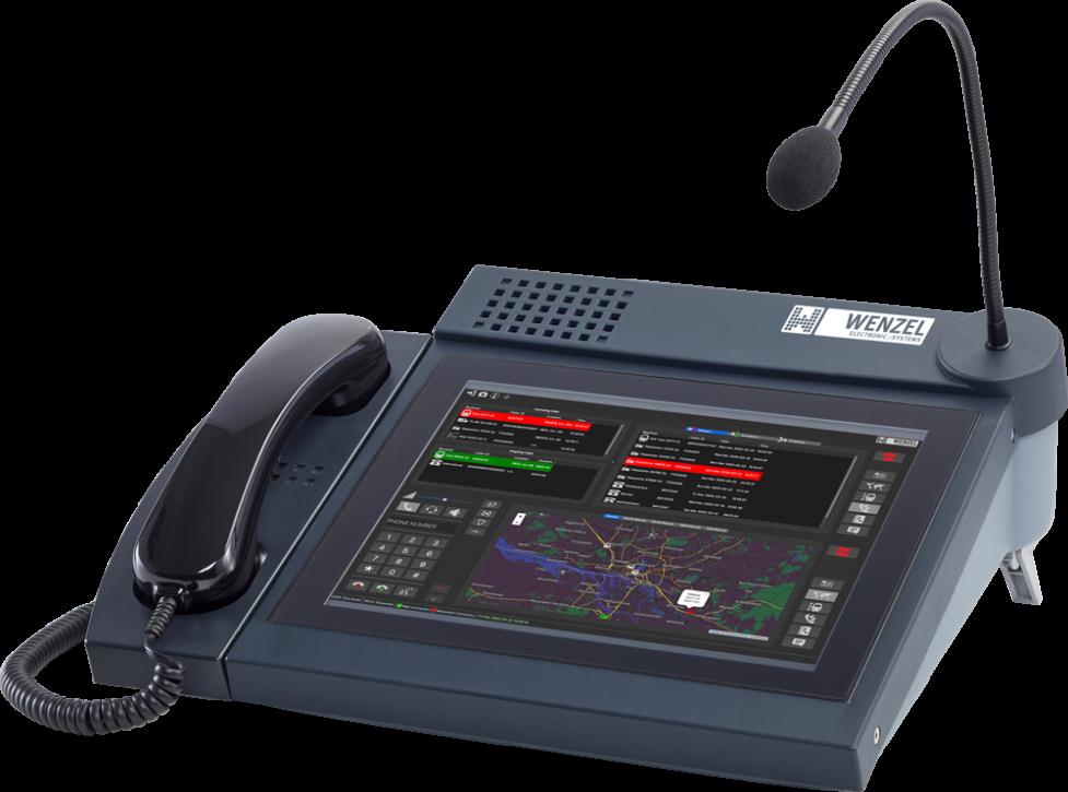 Compact Dispatcher