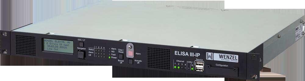 PAGA Central System ELISA III-IP