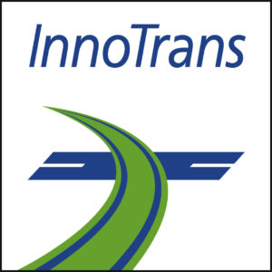 Logo InnoTrans Messe
