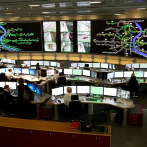 High available communication technology in new control centre of Kölner Verkehrs-Betriebe
