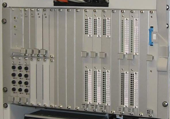 MPWL intercom system