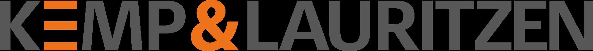 Logo Kemp&Lauritzen